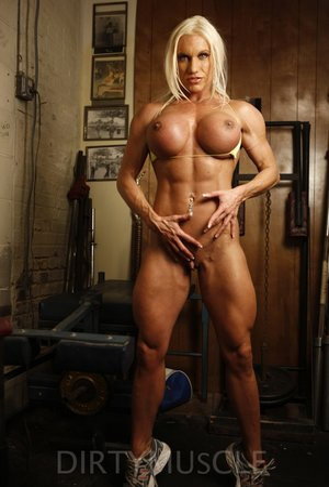 Best Bodybuilder Pics